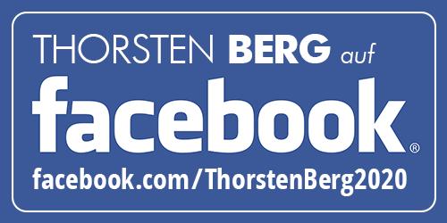 Thorsten Berg auf Facebook